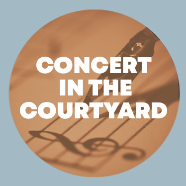 Concert in the Courtyard